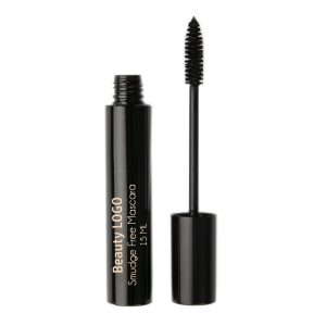 private label mascara with print