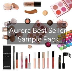 Aurora Best sell sample pack