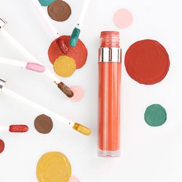 private label liquid matte lipstick