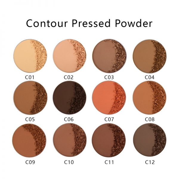 contour all colors