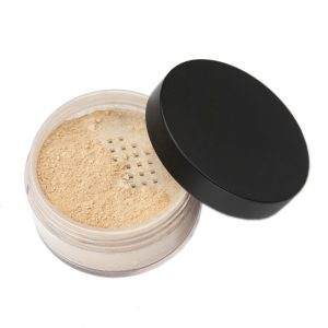 private label loose powder