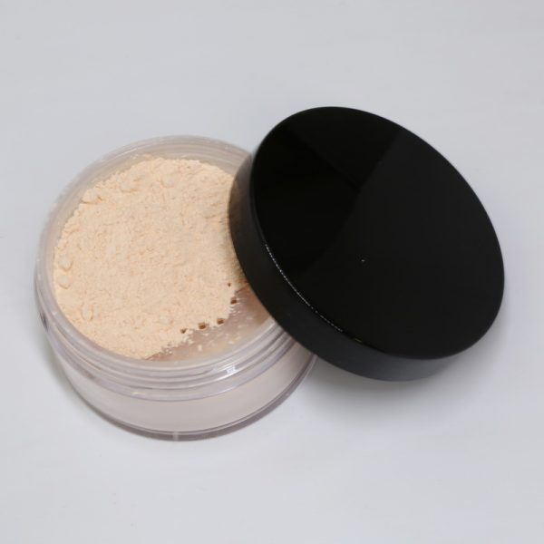loose powder banana S05