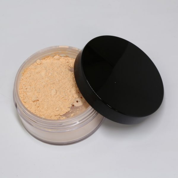 loose powder banana S06