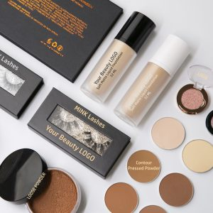 Benefits of Private Label Makeup Products