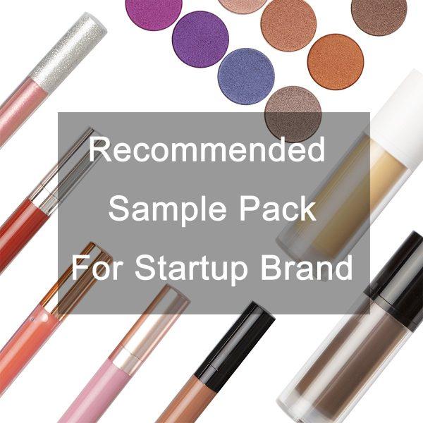 Recommended Starter Sample Pack