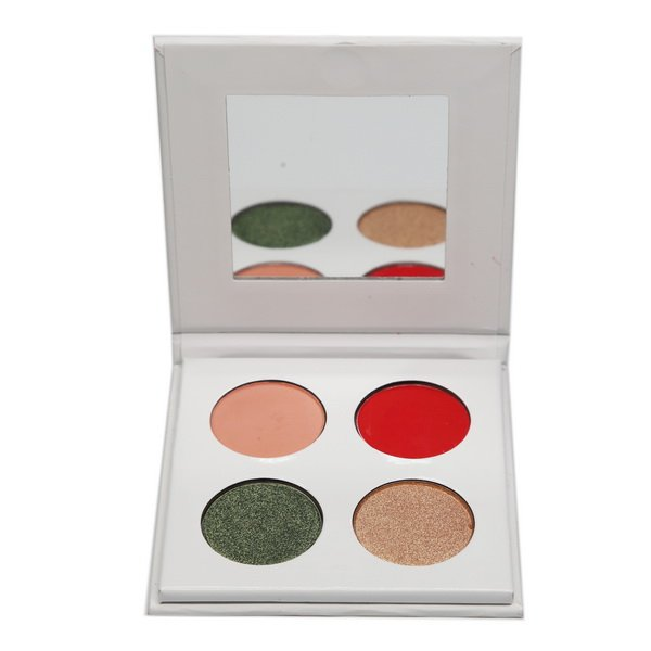Eyeshadow Palette: BC28 (4 colors, fixed)