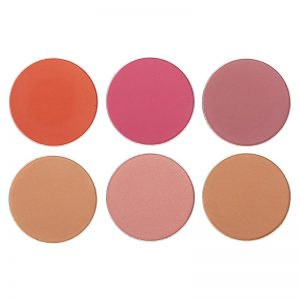 Luminous Blush Palette