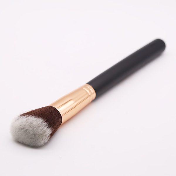 Makeup Classic Brush - Rose Gold