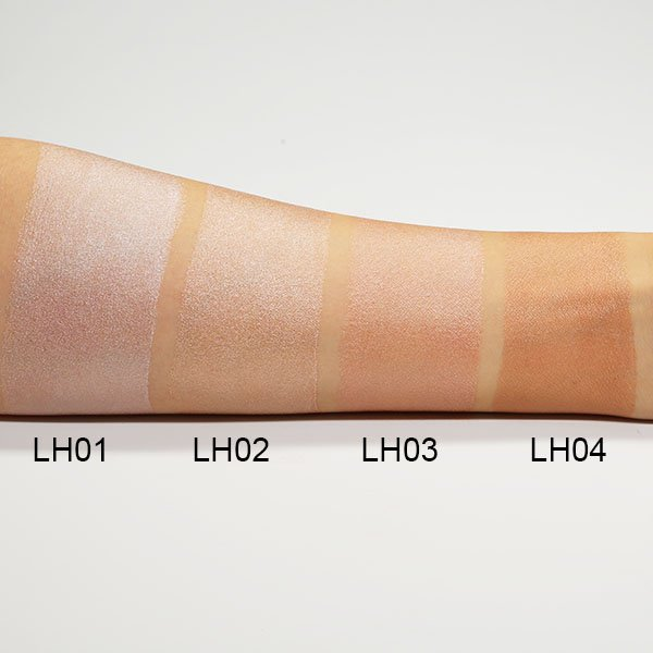 Liquid Highlighter/Illuminator (4 colors)