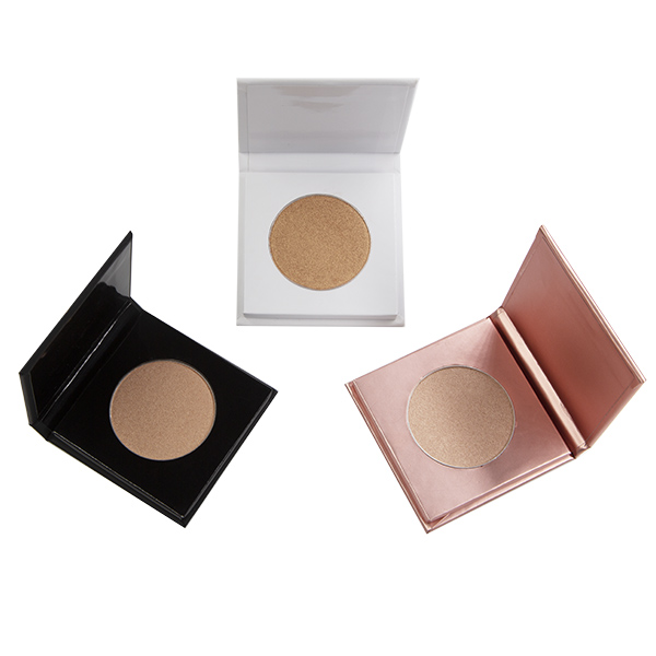 Contour Pressed Powder Single Palette (Single, 12 colors)