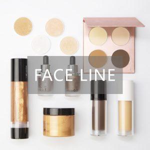 Aurora Face line