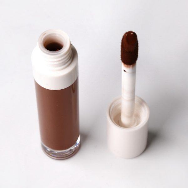 liquid concealer in white tube