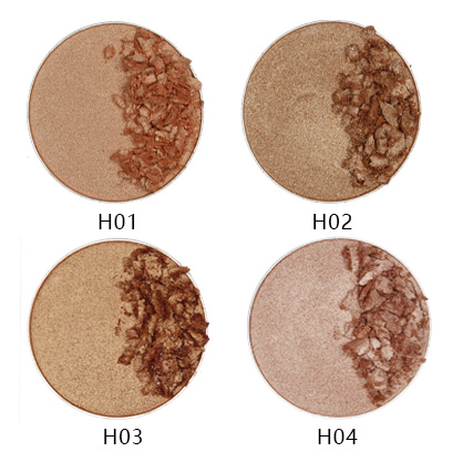Highlighter Palette-HL01