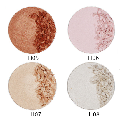 Highlighter palette-HL02