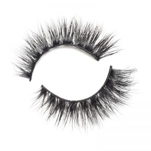 Luxury Real Mink Lashes-ML06