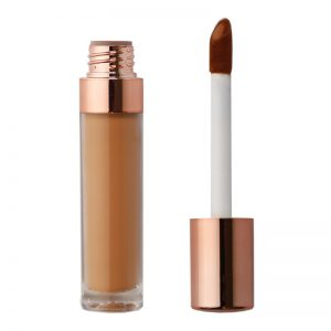Private label liquid concealer Rose Gold CC38