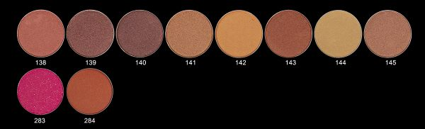 Satin eyeshadow group main