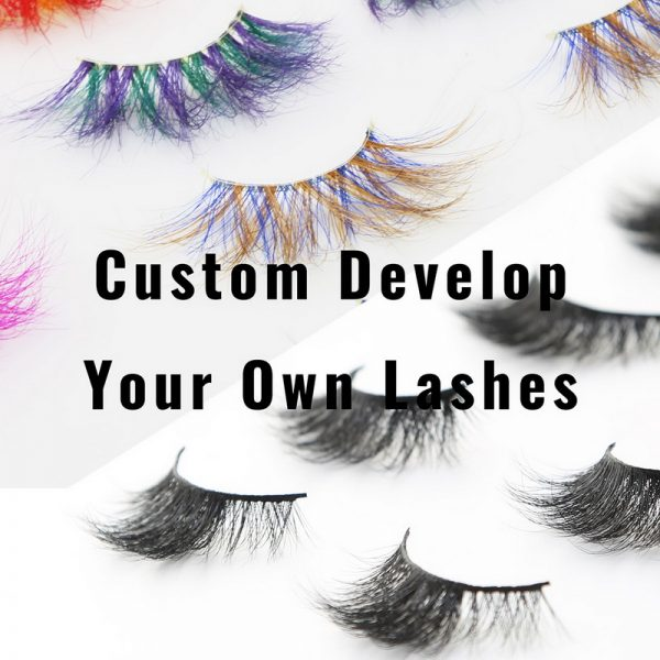 custom develop your own lashes main