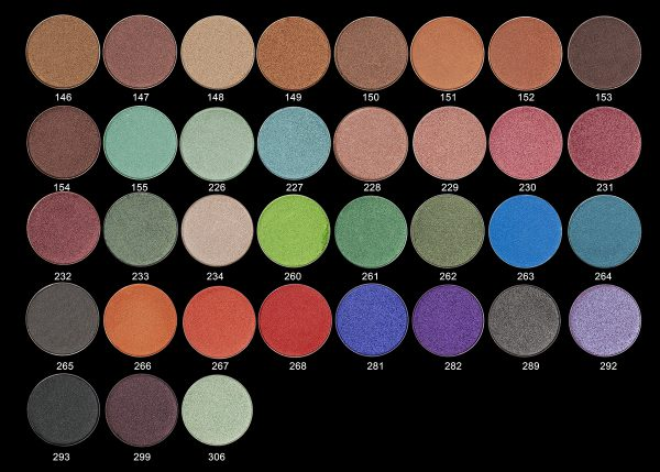 shimmer eyeshadow group main