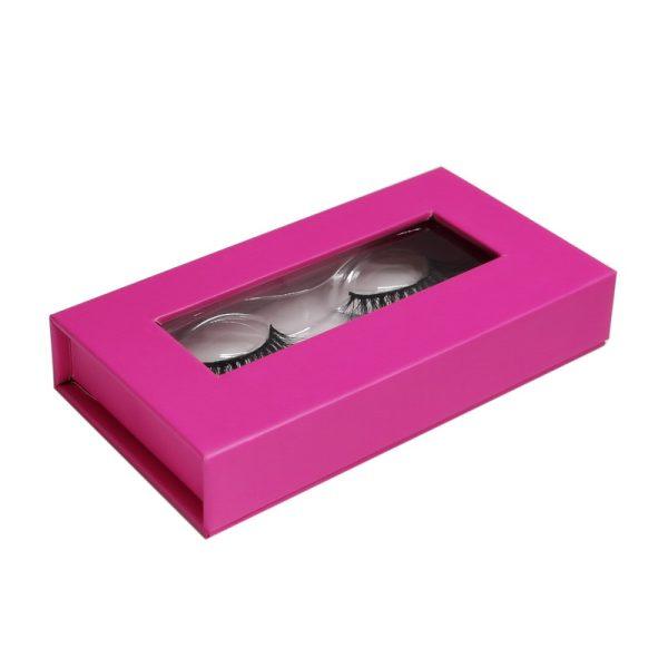 Rhodamine Red lash box