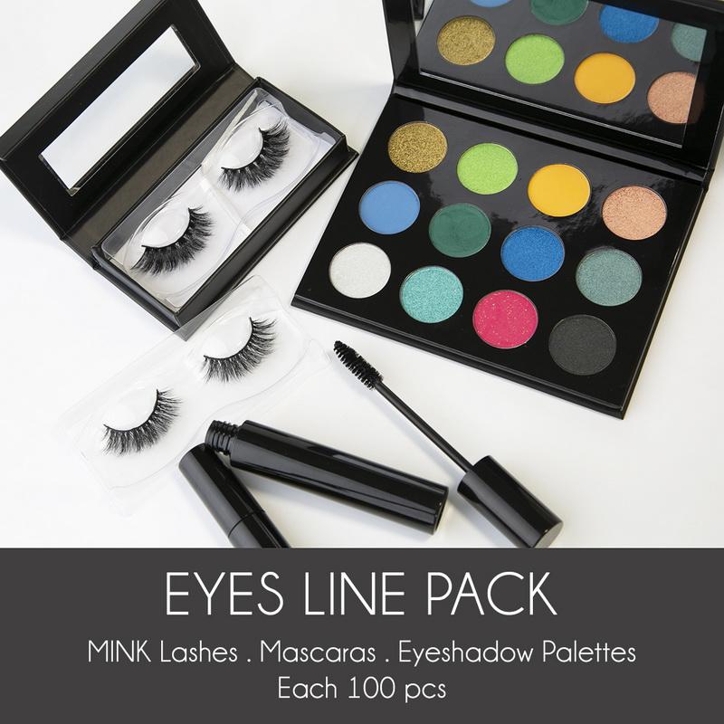eyeline pack