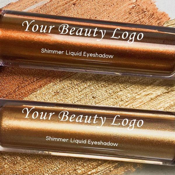 private label liquid eyeshadow