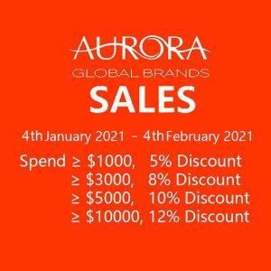sales campaign