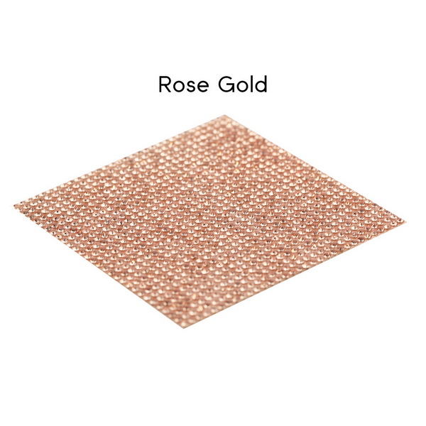 diamond sticker-rose goldjpg