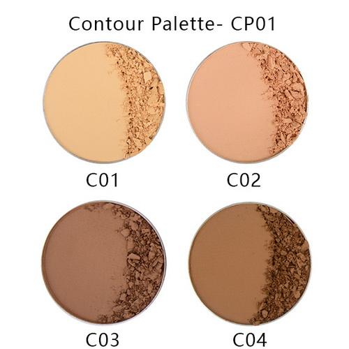 contour palette CP01