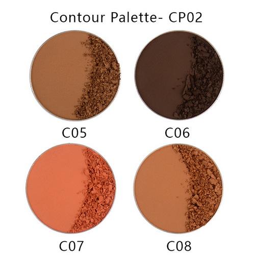 contour palette CP02