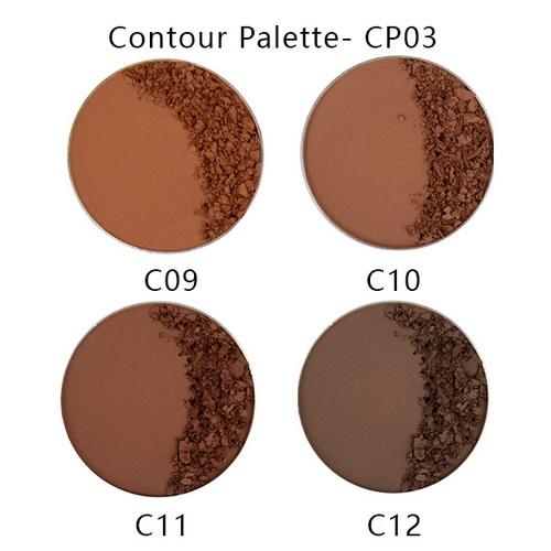 contour palette CP03