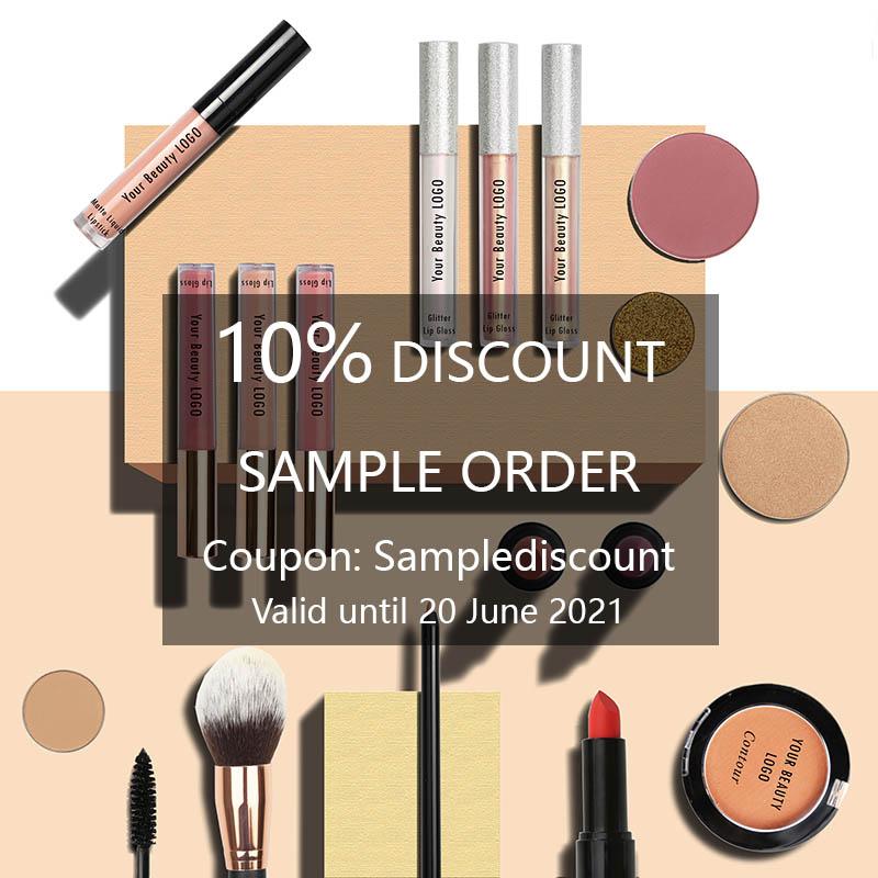 Sample Order Discount