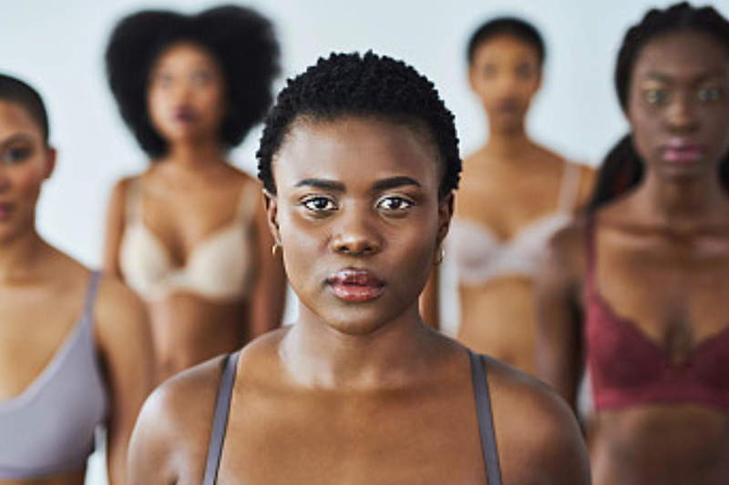 Diversity in the beauty industry
